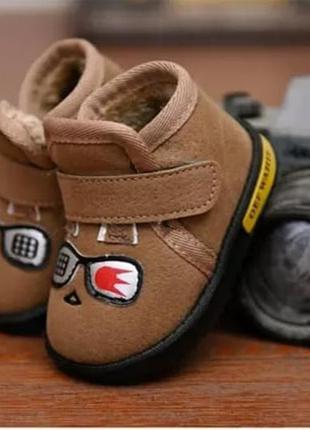 ☘крутые ботиночки для самых стильных!