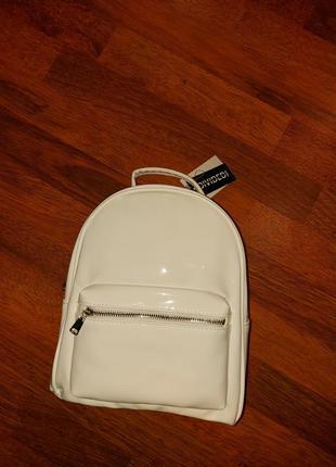 Городской рюкзак от h&m