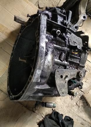 Коробка передач PK6018 (1,9dci) КПП 6-ти ступка для Renault Lagun