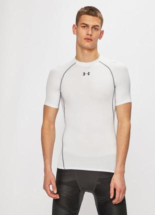 Чоловіча термофутболка under armour compression heatgear shirt