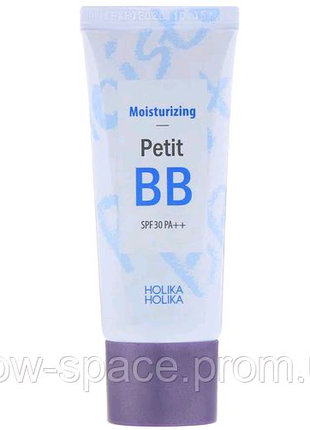 BB тональный крем для лица Holika Holika, Moisturizing Petit BB,