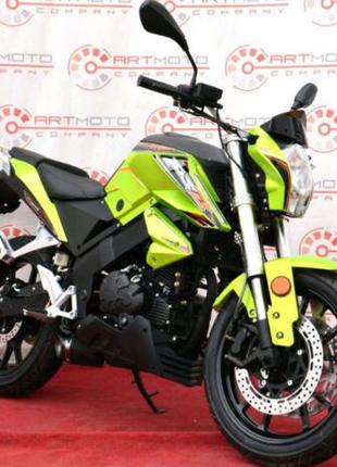 Продам новый мотоцикл Bashan PSB-250