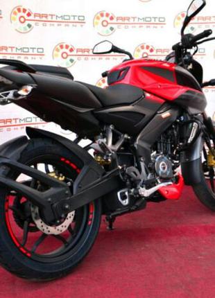 Продам новый мотоцикл Bajaj Pulsar-200