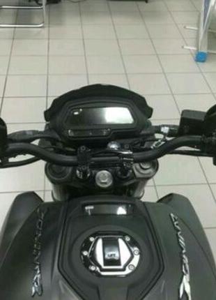 Продам новый мотоцикл Bajaj Dominar-400