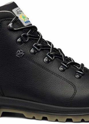 Зимние ботинки без меха Grisport-12957