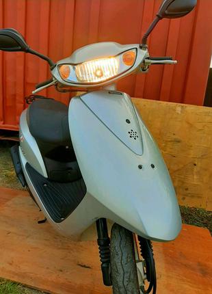 Хонда Дио 68