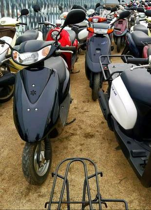 Продажа мопедов из Японии скутер мопед хонда ямаха сузуки