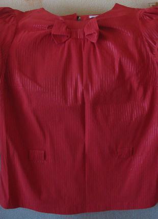Блузка-безрукавка Orsay. Розмір - 42 (S)