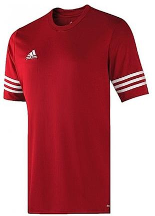 Футболка adidas F50485 Entrada 14 JSY. Розмір S (173 см). Оригіна