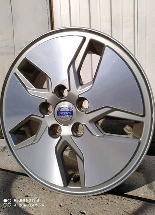 Диски литые оригинал Volvo Ford R15(5*108)