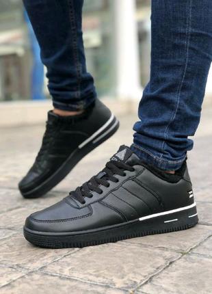 Мужские кроссовки Форс зима