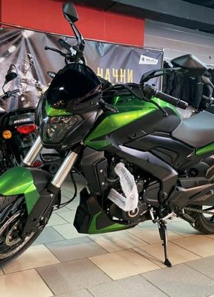 Продам мотоцикл Баджадж- 400кубовый