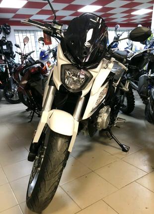 Продам мотоцикл Лифан-350кубовый