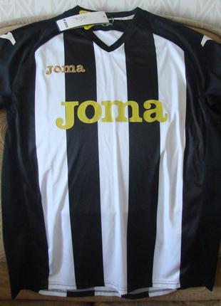 Футболка Joma. Розмір M (176 см). Оригінал!