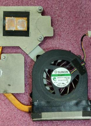 Система охлаждения HP ProBook 4520s\4525s