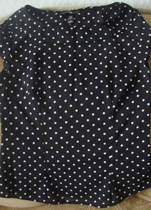 Блузка-безрукавка H&M. Розмір - 36