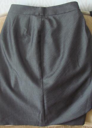 Спідниця юбка Marks & Spencer. Розмір 36