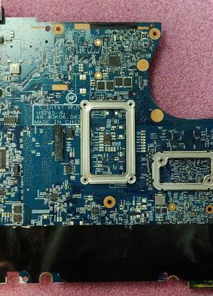 Материнская плата  HP ProBook 4520s\4525s 633551-001