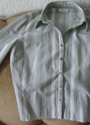 Блузка Miss H. Розмір - 38