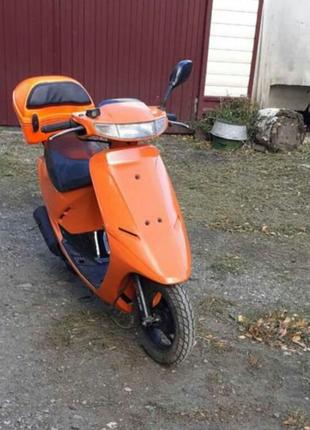 Продам Honda Dio 18