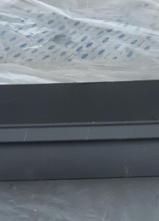 Ford Focus Спойлер бампера заднего 1872233 F1EB17F954AB
