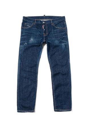Dsquared2  мужские оригинальные джинсы