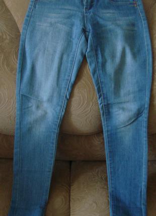 Джинси Denim Co. Розмір 34. Skinny