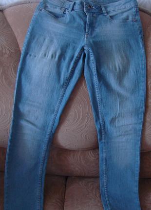 Джинси Yessica C&A. Розмір 36. Skinny leg