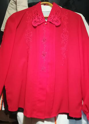 Блузка. Розмір - 46