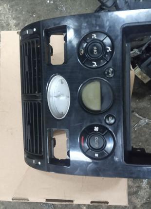 Ford Mondeo блок управления климат контроль форд Мондео передн...