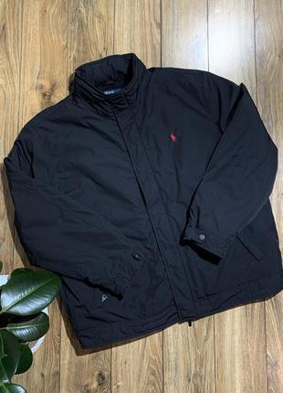 Оригинальная куртка ralph lauren