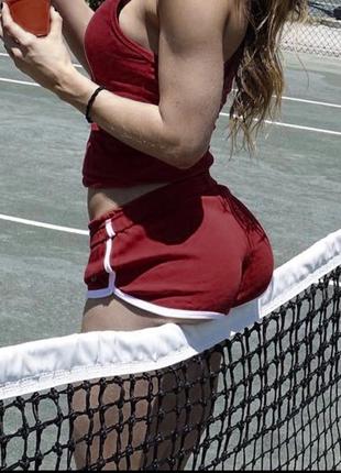 Спортивные шорты ,шорти для фітнесу