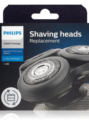 Режущий блок Philips SH90/70 Series 9000 Series 8000