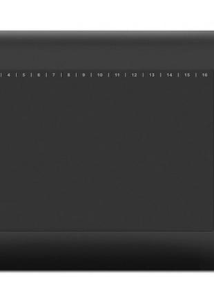 Графический планшет для рисования Huion H610Pro V2 аналог WACOM
