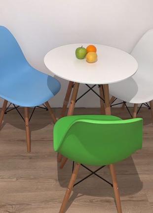 Стулья столы Eames