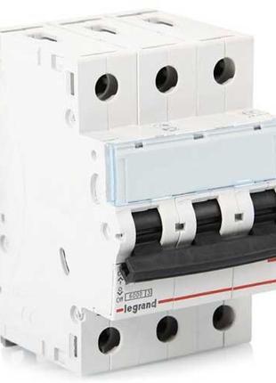 Автоматический выключатель Legrand 403948