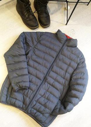 Мужская  качественная куртка ветровка