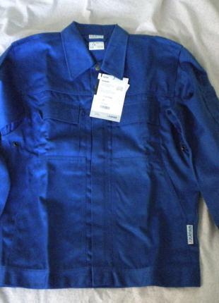 Робоча куртка Planam Tristep Роз.44 куртка рабочая спецодежда