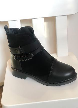 Зимние Ботинки, Сапожки, Сапоги