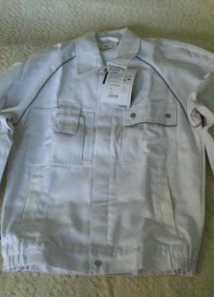Куртка Planam Canvas 320 розм. 44 робоча рабочая