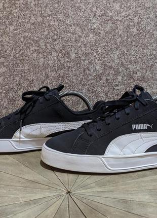Чоловічі кросівки puma smash