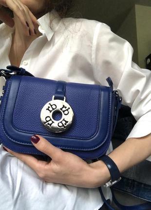 Новая брендовая  сумка roccobarocco  оригинал, италия