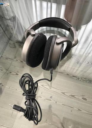 Наушники Philips SHP2700 на запчасти или под восстановление