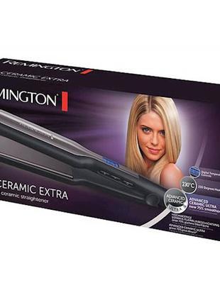 Щипцы-выпрямитель Remington S5525 Pro Ceramic Extra