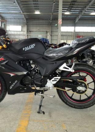 Мотоцикл Falcon 250