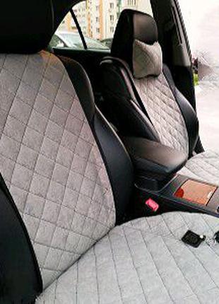 Накидки на сиденья автомобиля