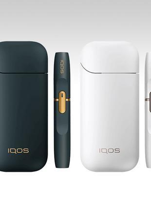 IQOS 2.4 Plus (Айкос 2.4 плюс) Новые ГАРАНТИЯ ГОД