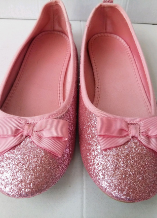 Туфли на Принцесу р. 33   21см.