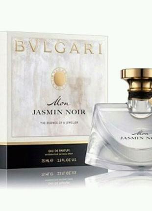 Женские духи Bvlgari Mon Jasmin Noir
