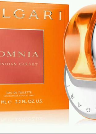 Bvlgari Omnia Indian Garnet 65мл Женский парфюм